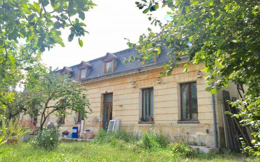 Eysines - Quartier Béchade