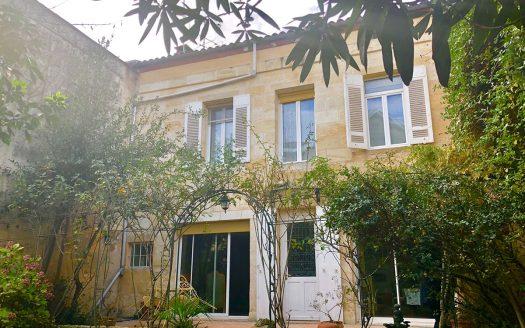 Maison Saint-Seurin / Fondaudège