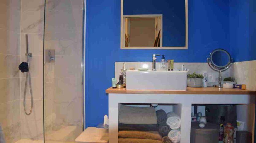 Appartement Bordeaux Hotel de Ville 3 pièces Terrasse