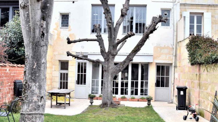 Maison 236m² Jardin Public