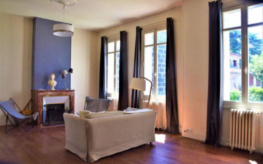 Maison 168m² 6 pièces