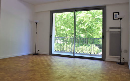Appartement 63m² Parc Bordelais