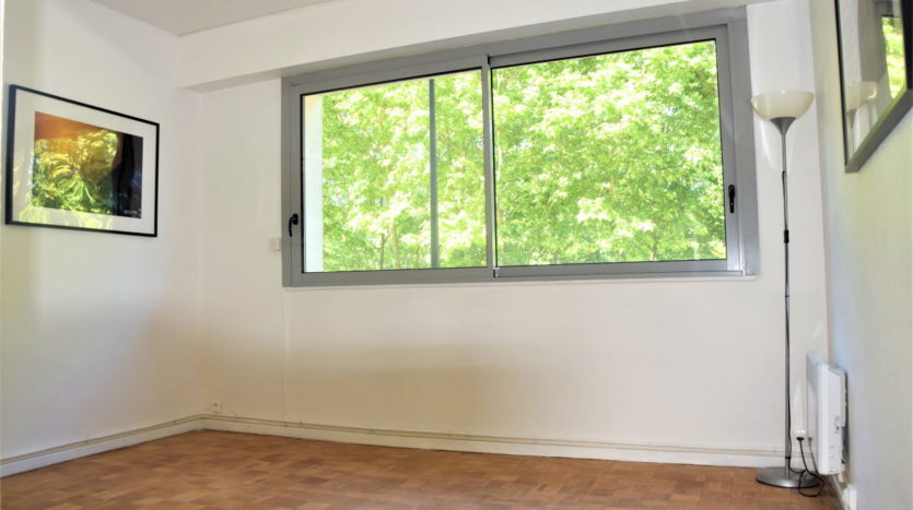 Appartement 63m² Parc Bordelais