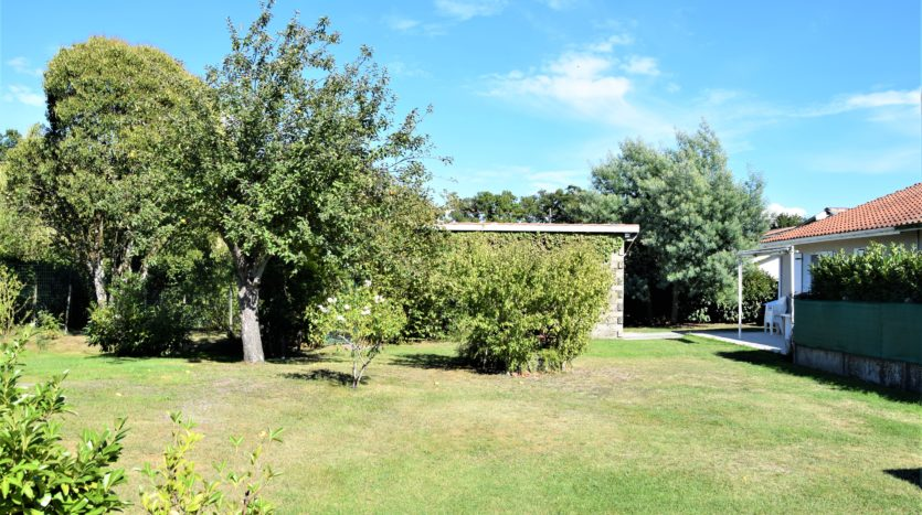 Maison Merignac Chemin long