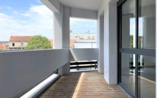 Appartement Terrasse Bordeaux